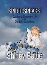 Link to Spirit Speaks